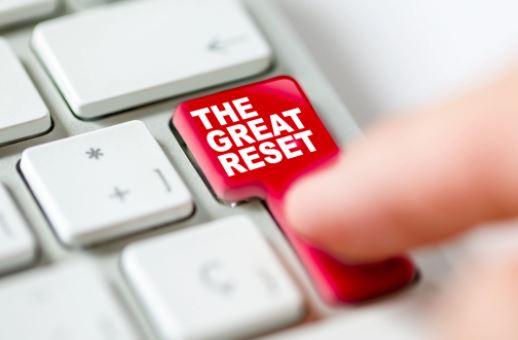 "Beware ""The Great Reset"""