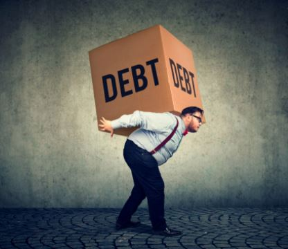 Debt, Debt and More Debt
