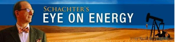 Schachter's Eye on Energy – Jan 22nd