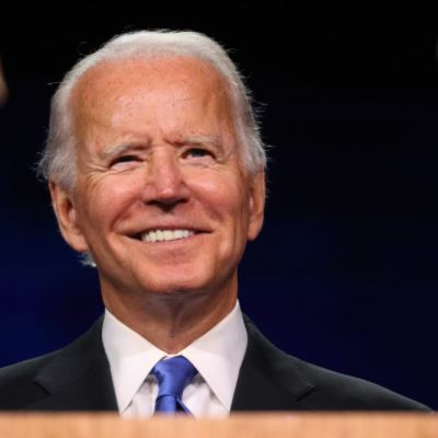 """""""All of America is Thrilled with Joe Biden Assuming the Presidency"""""""
