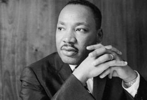 Today's Politics of Division Meet the Great Dr. Martin Luther King Jr.