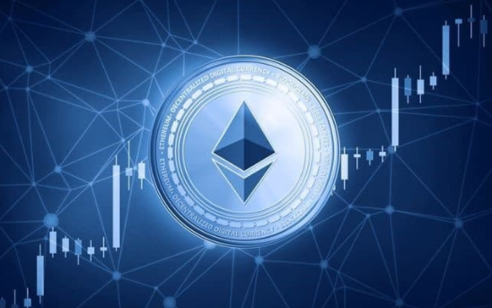 Ethereum's Ether Cryptocurrency Sets New All-Time Price High Near $1,440