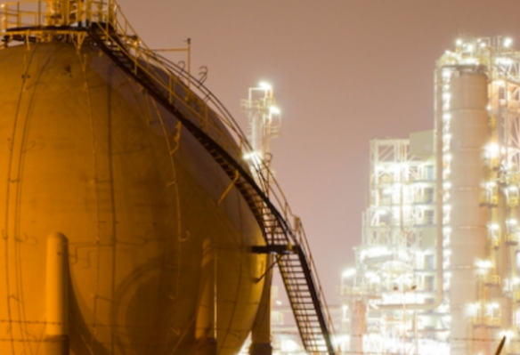 Why Natural Gas Prices Are Set To Go Higher