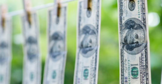 Capital One Fined Again For Money-Laundering Failure